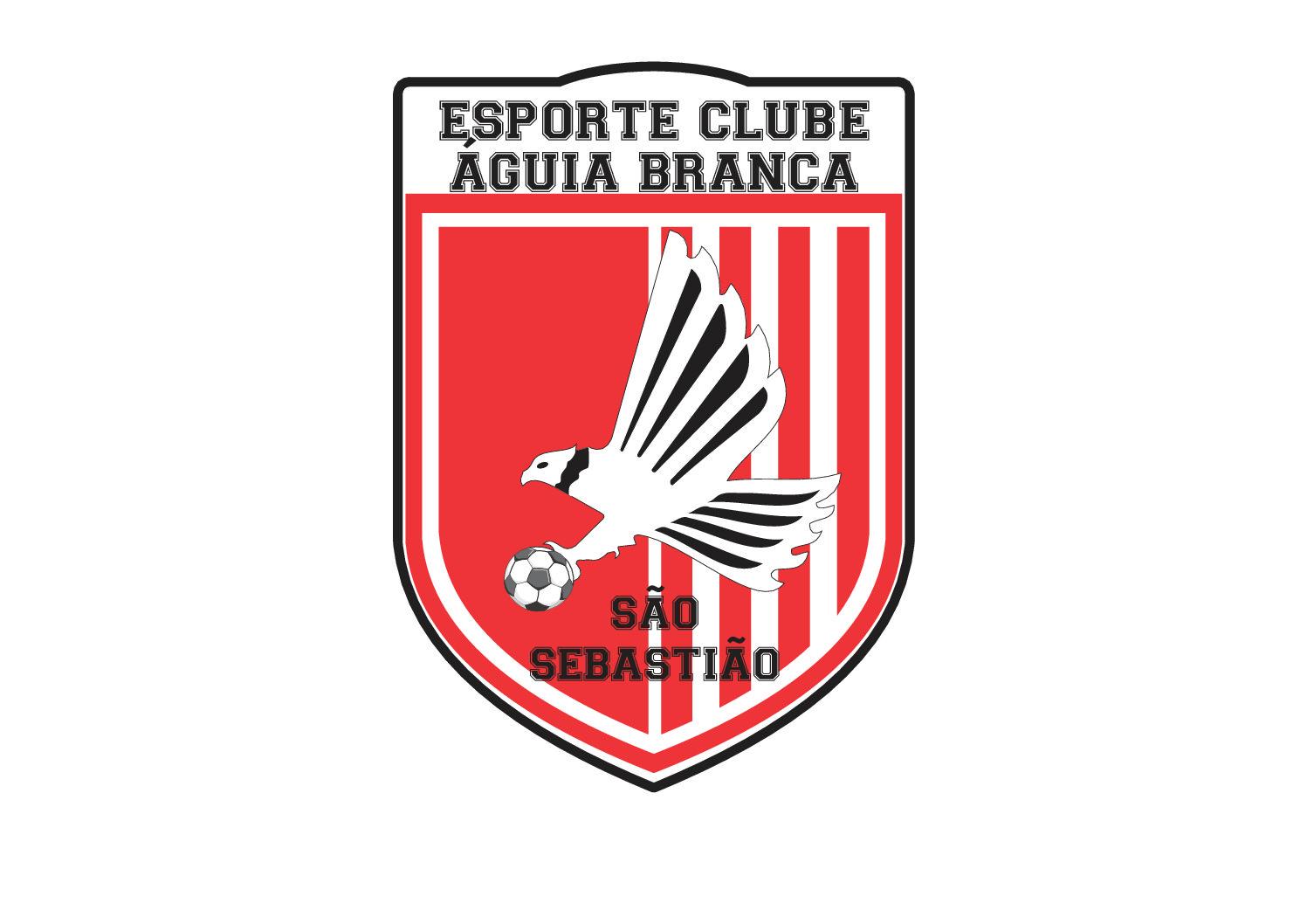 ESPORTE CLUBE ÁGUIA BRANCA