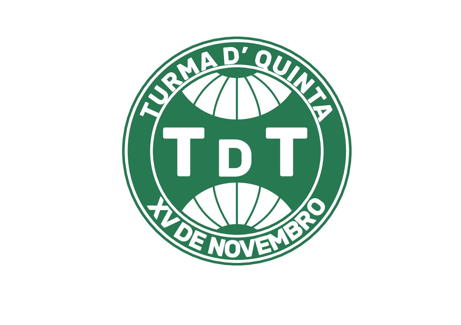 EQUIPE TURMA D'QUINTA