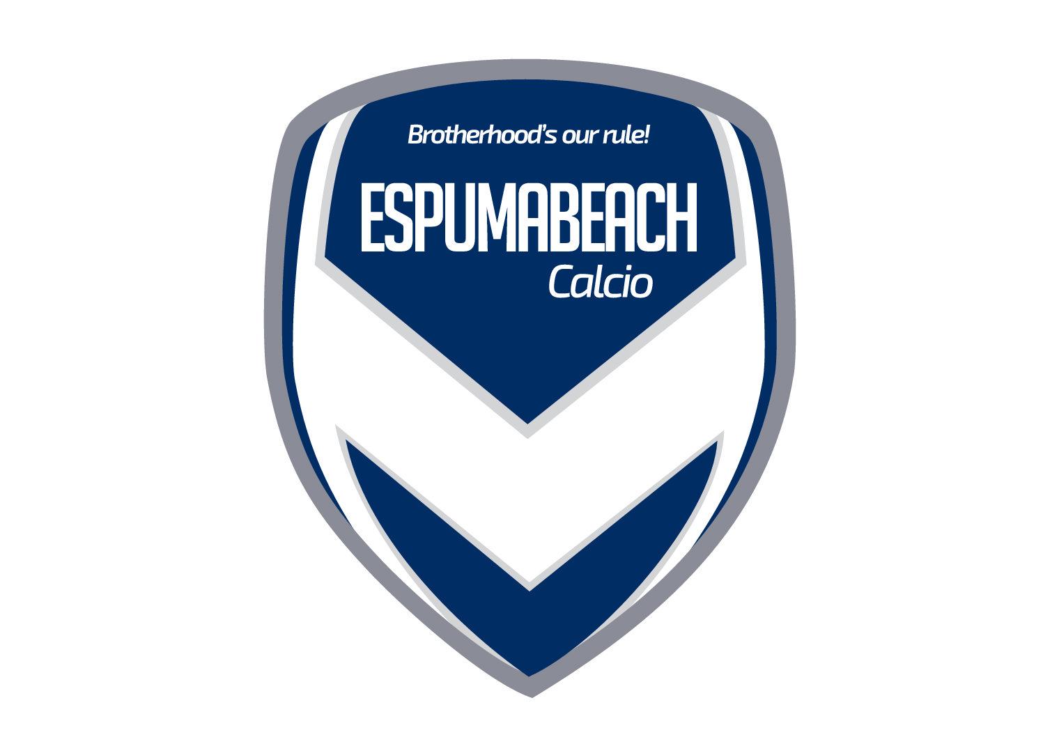 ESPUMABEACH CALCIO
