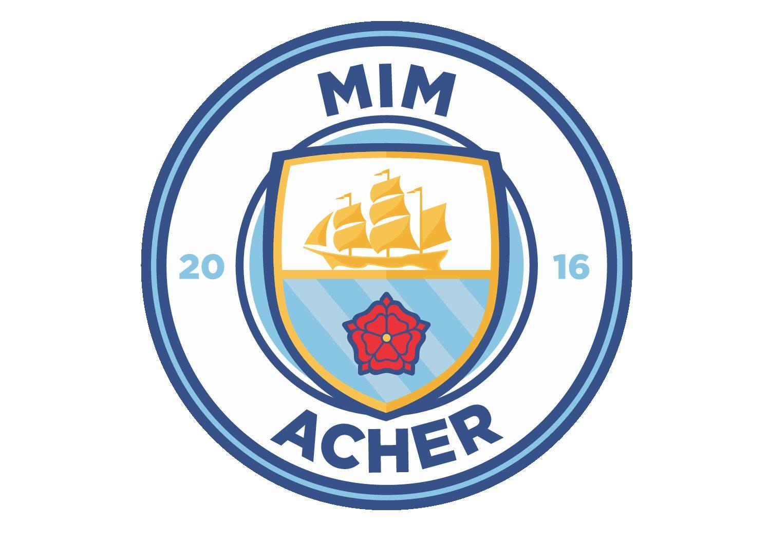 EQUIPE MIM ACHER