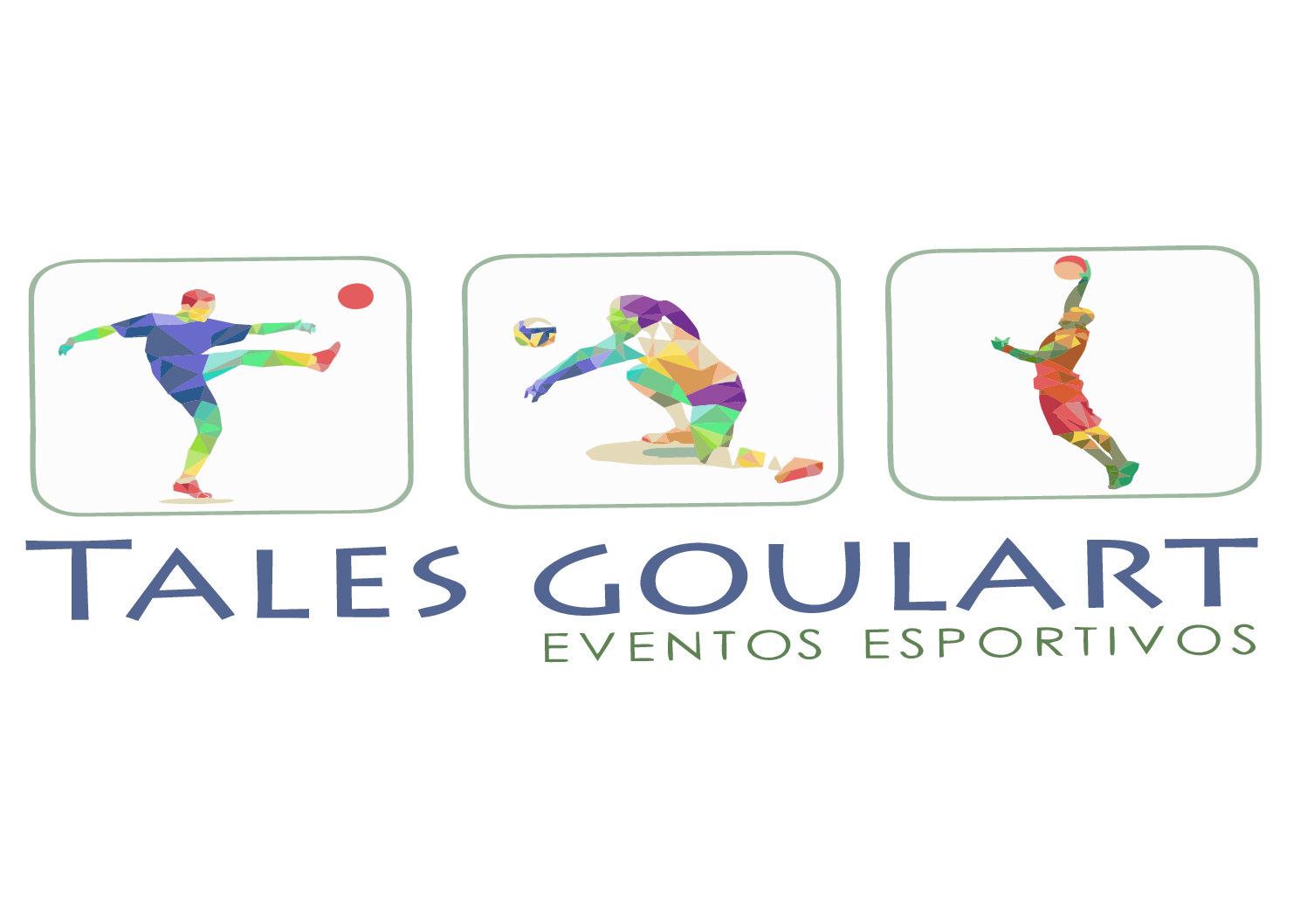 EQUIPE DE ARBITRAGEM DE TALES GOULART