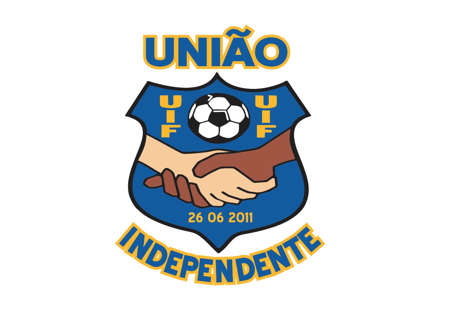 KIT DE TREINO DE GOLEIROS PARA EQUIPE DO UNIÃO INDEPENDENTE DE SANTA MARIA/RS PARA A DISPUTA DO ESTADUAL SÉRIE BRONZE 2018.