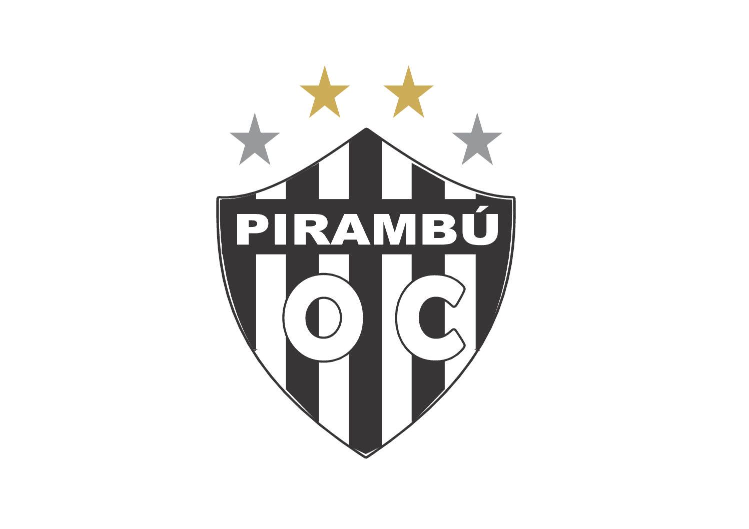 FARDAMENTOS 2018 PARA EQUIPE DO PIRAMBÚ DE QUINZE DE NOVEMBRO