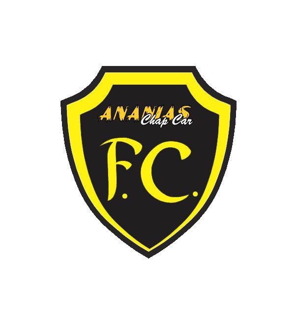 FARDAMENTO PARA EQUIPE DO ANANIAS F.C DA CIDADE DE IBIRUBÁ/RS.
