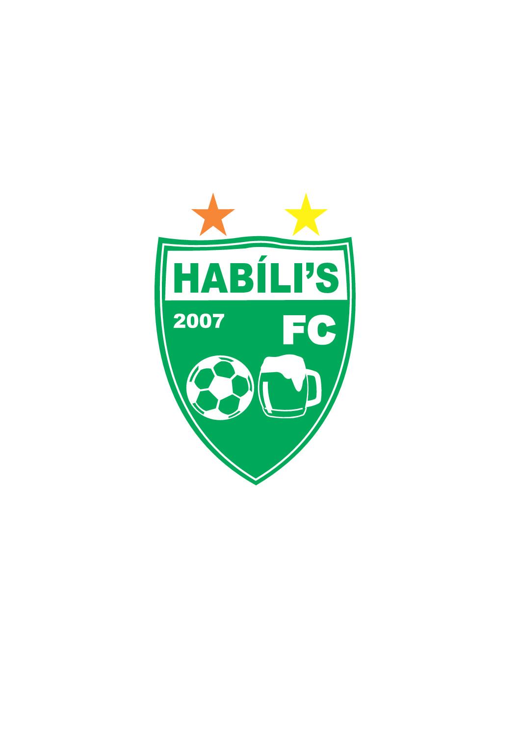 FARDAMENTO DA EQUIPE DO HABILI'S DA CIDADE DE IBIRUBÁ/RS.