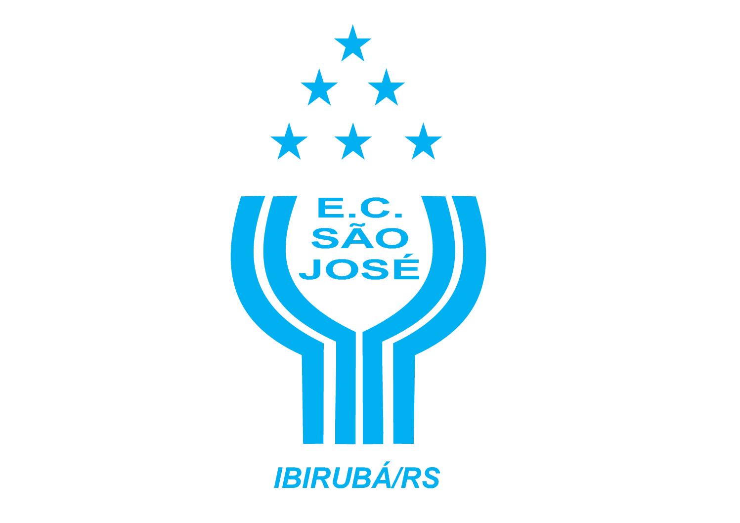 CAMISETAS PARA SOBERANAS DO ESPORTE CLUBE SÃO JOSÉ DE IBIRUBÁ/RS.
