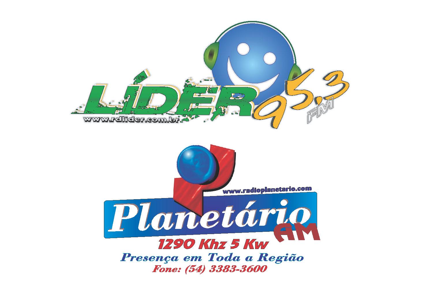 MOLETOM PARA COLABORADORES DA RÁDIO LÍDER 95.3/FM E RÁDIO PLANETÁRIO 1290/AM.