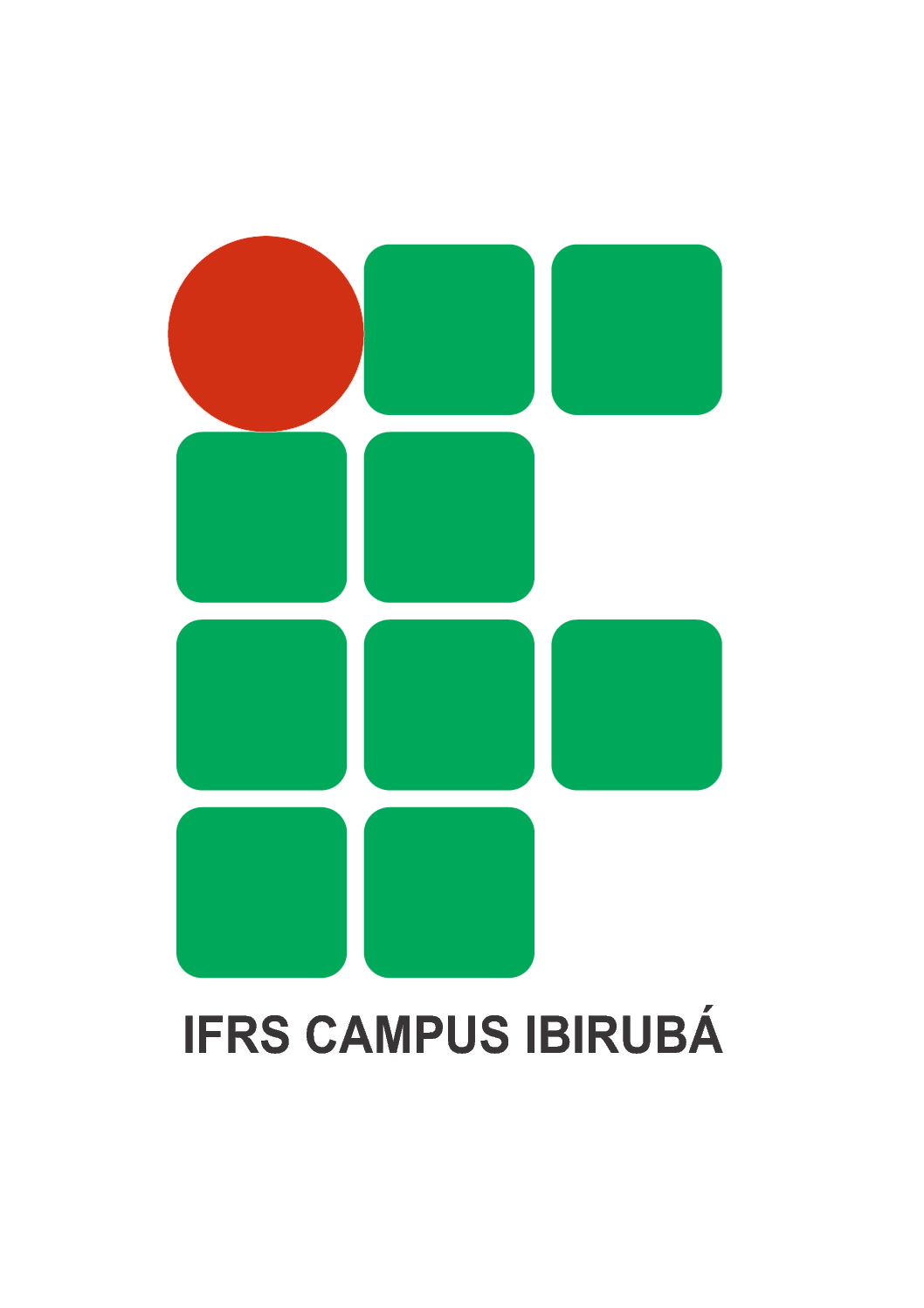 FARDAMENTO DE JOGO, COMISSÃO TÉCNICA E PASSEIO PARA IFRS PÓLO DE IBIRUBÁ/RS.