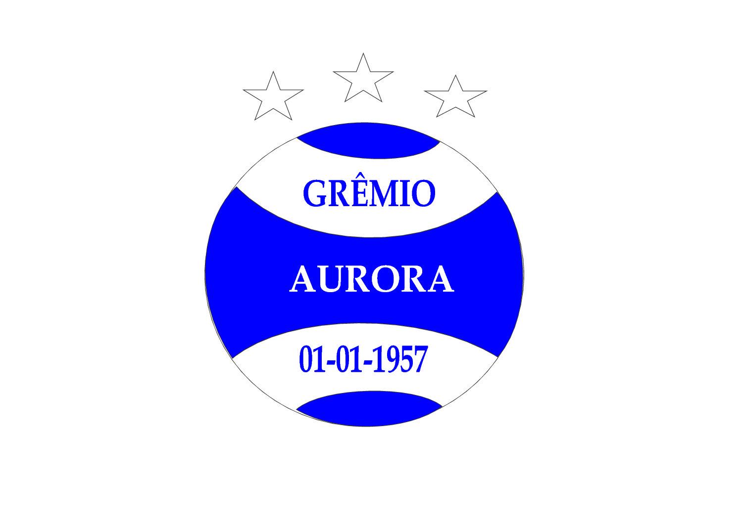 FARDAMENTO PERSONALIZADO PARA EQUIPE DE VETERANOS DO GRÊMIO ESPORTIVO AURORA DA CIDADE DE QUINZE DE NOVEMBRO/RS.