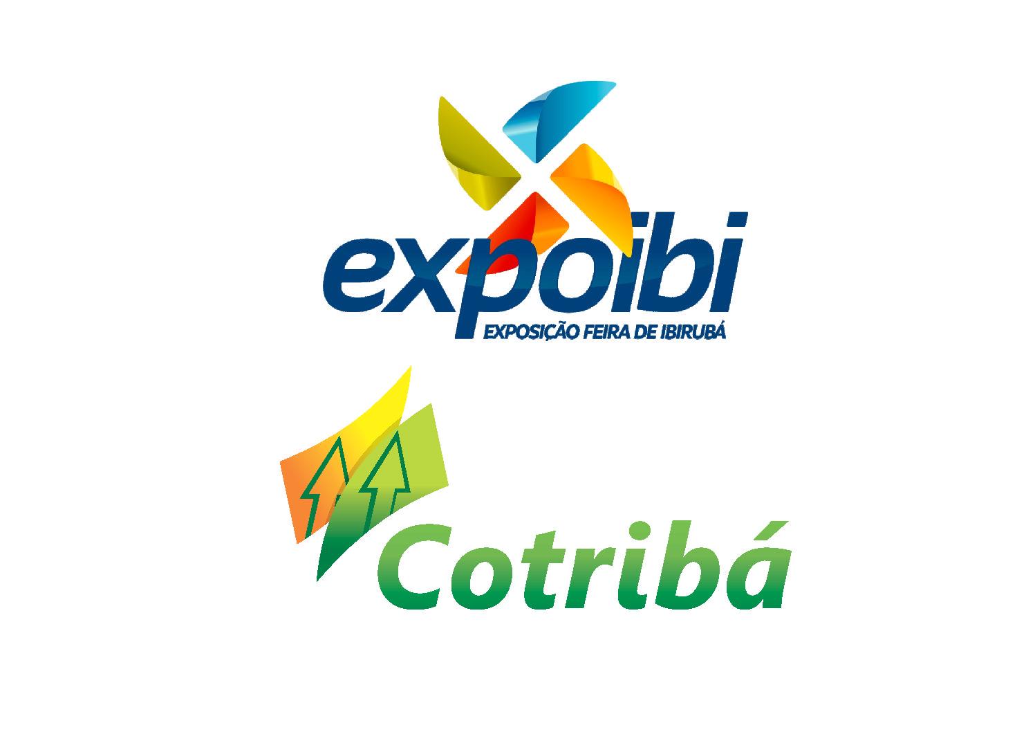 CAMISETA POLO PARA COLABORADORES DA COTRIBÁ QUE TRABALHARAM NA EXPOIBI 2018 EM IBIRUBÁ/RS.