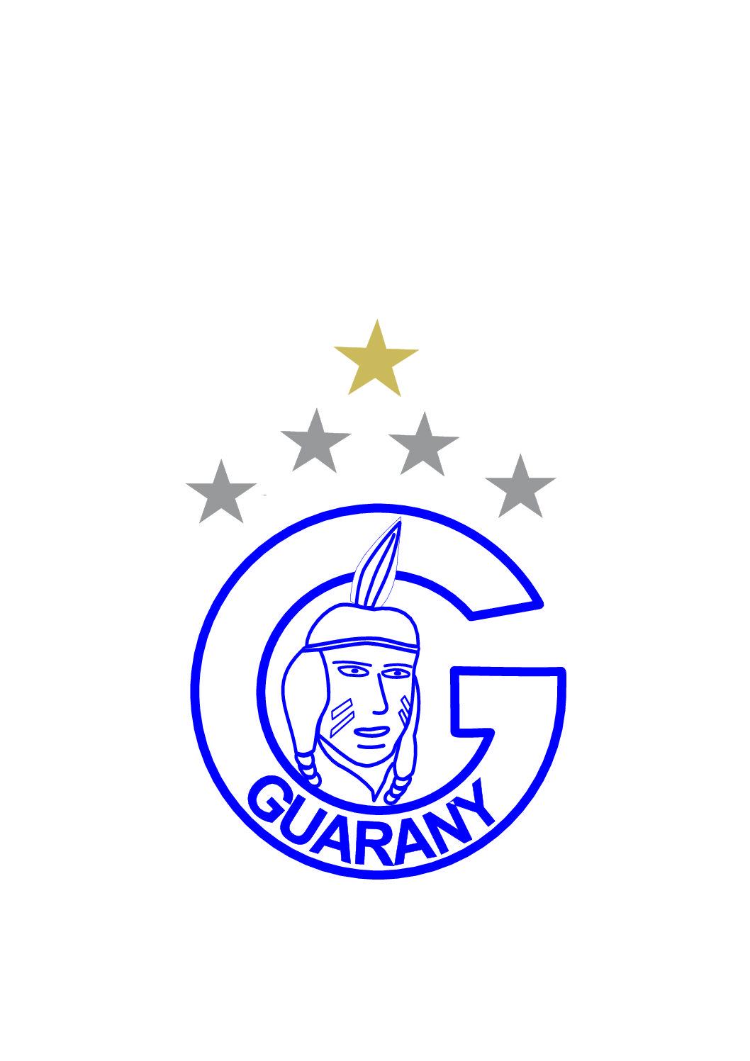 FARDAMENTO PERSONALIZADO PARA EQUIPE DO GUARANI DE LINHA FLORESTA/SELBACH.
