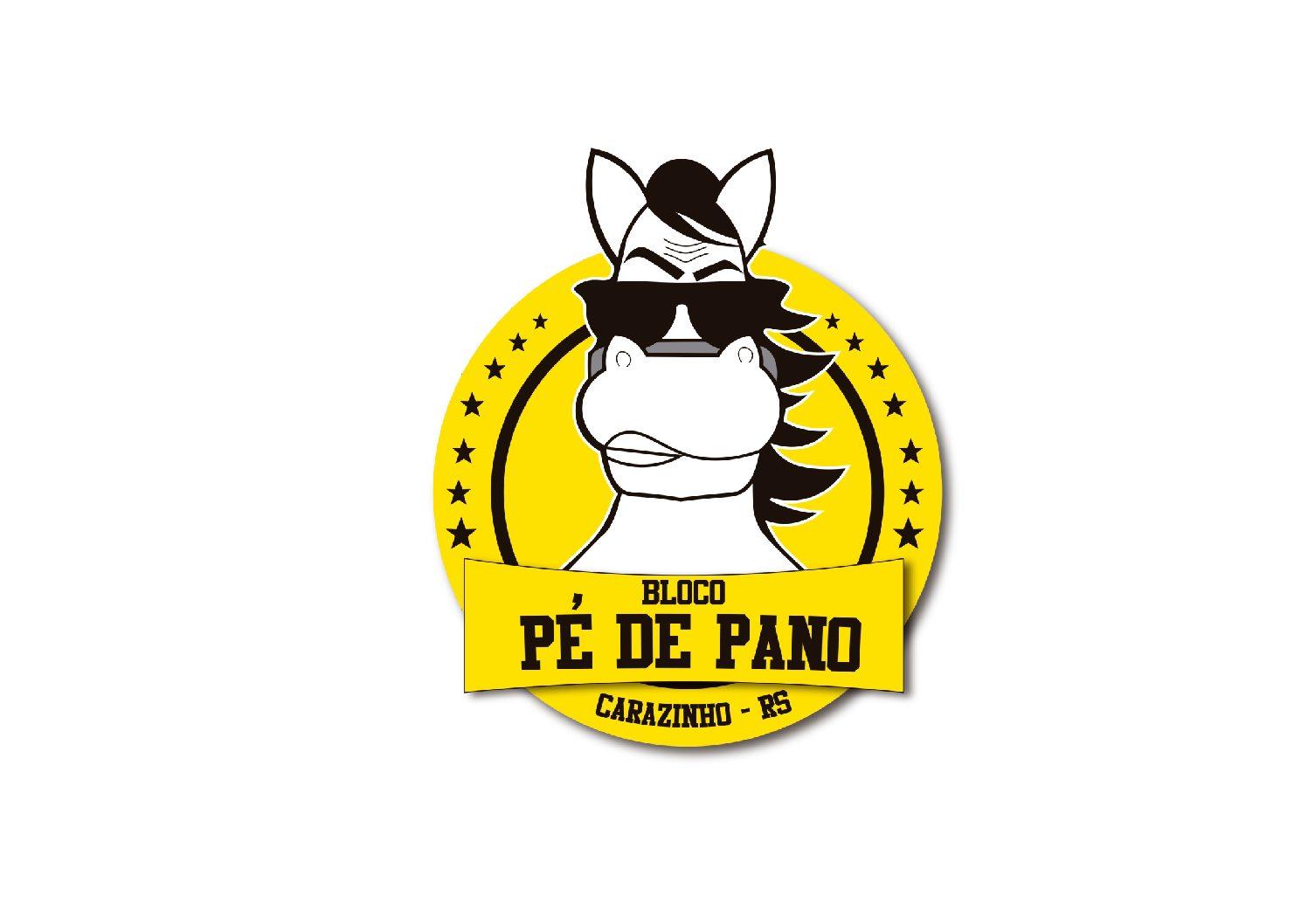 FARDAMENTO PERSONALIZADO PARA EQUIPE DO PÉ DE PANO DA CIDADE DE CARAZINHO/RS.