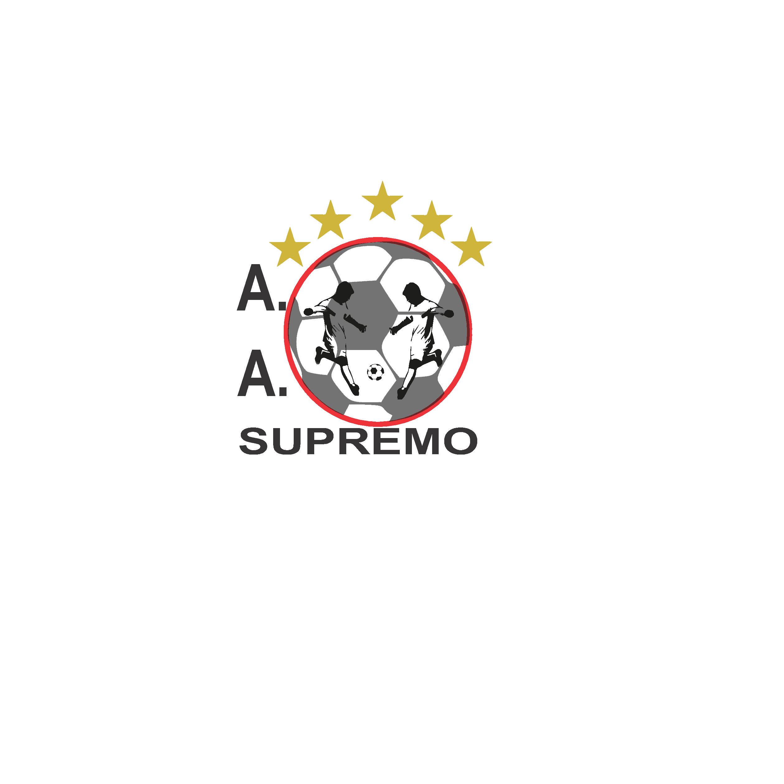 FARDAMENTO PERSONALIZADO PARA EQUIPE DO SUPREMO DA CIDADE DE LAGO DOS TRÊS CANTOS/RS.
