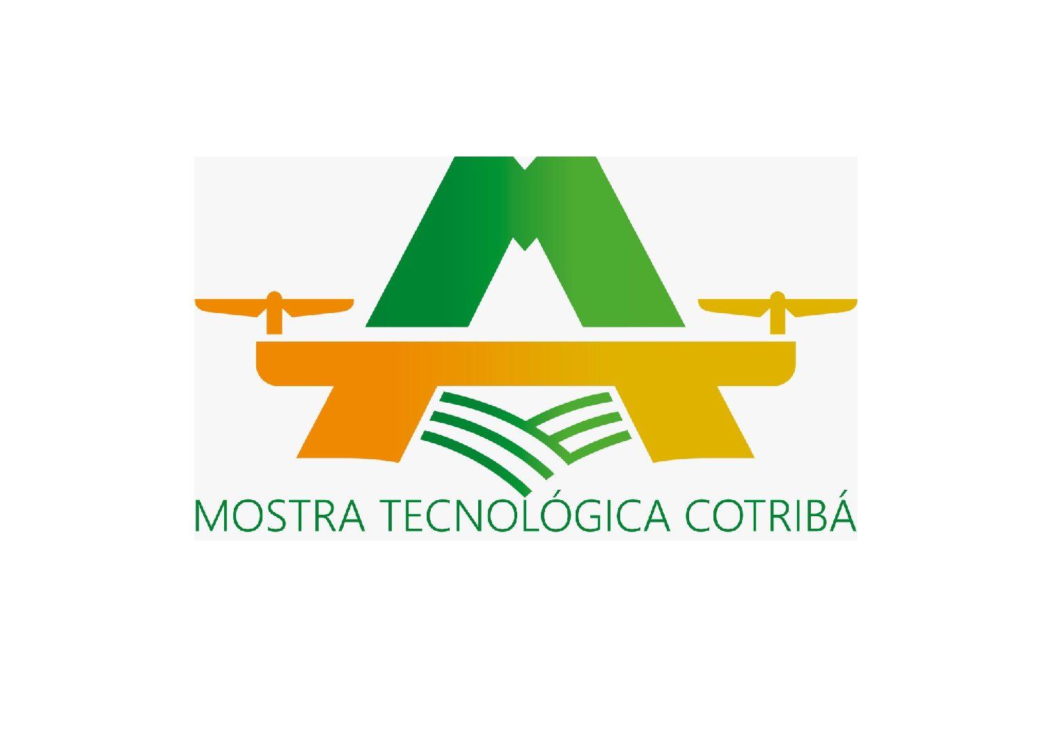 CAMISETAS POLOS COM LOGOS IMPRESSAS E BORDADO CONTORNO PARA AMOSTRA TECNOLÓGICA DA COTRIBÁ.