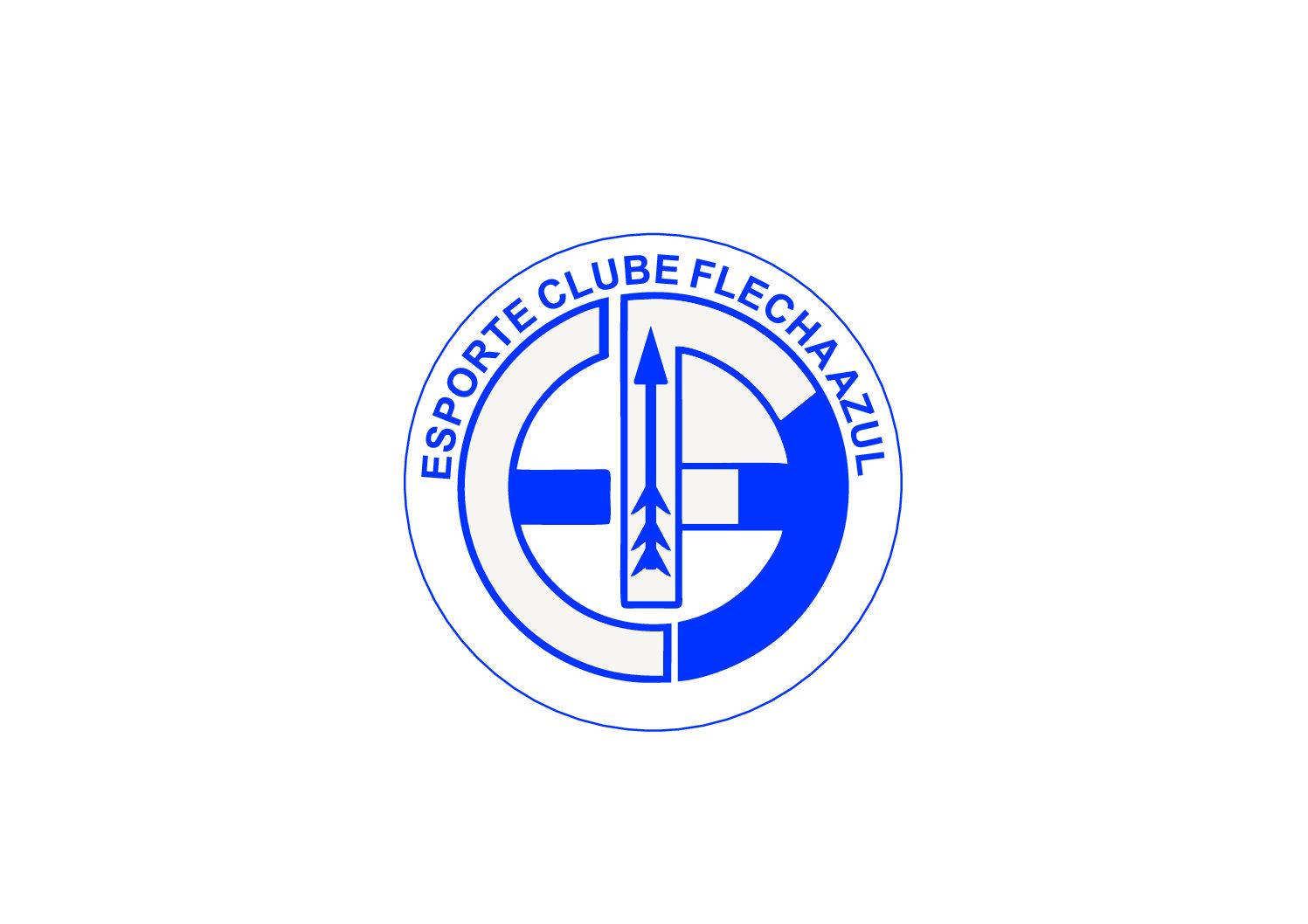 Fardamento personalizado para equipe de Veteranos do Flecha Azul, da cidade de Espumoso/RS.