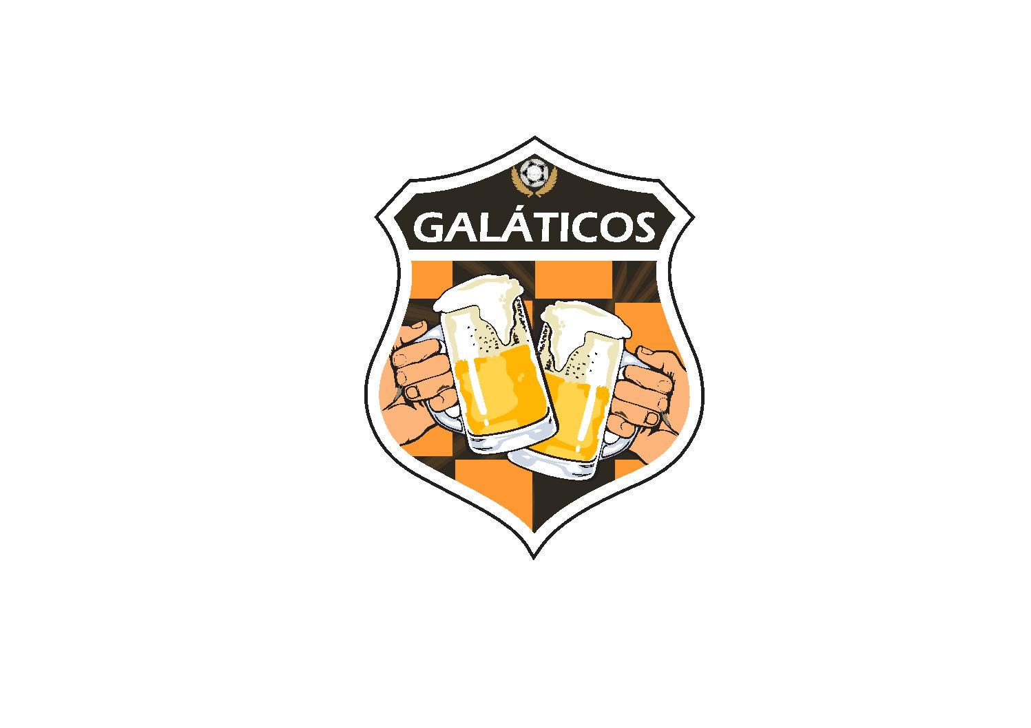 Fardamento personalizado para equipe do Galáticos, da cidade de Selbach/RS.