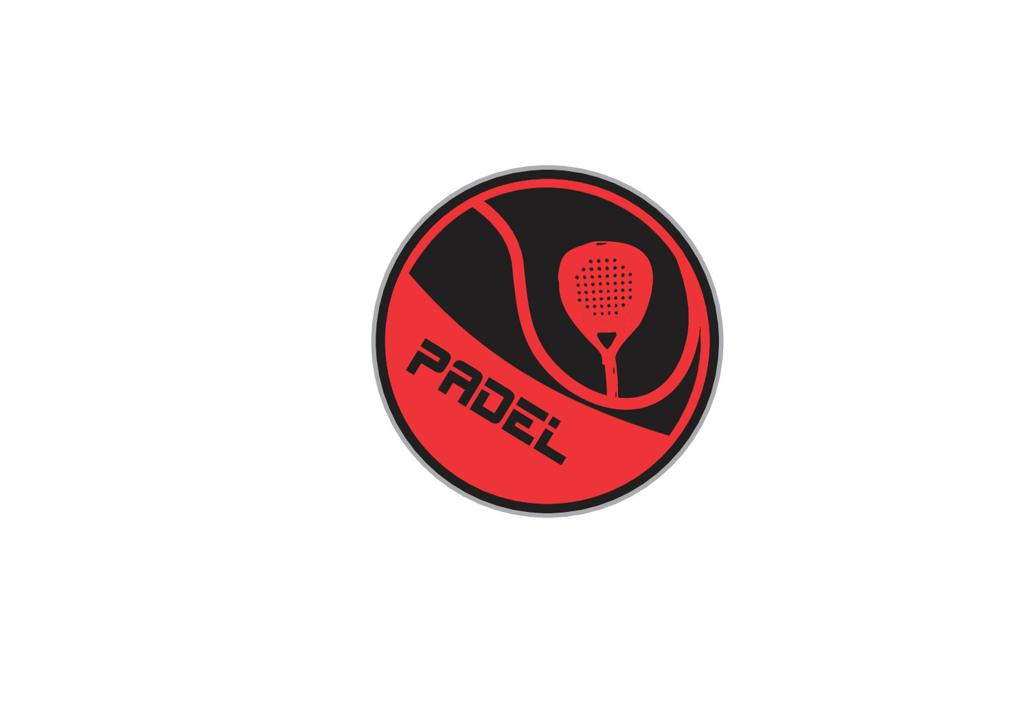 Kit personalizado para atleta de Padel, da cidade de Santa Maria/RS.