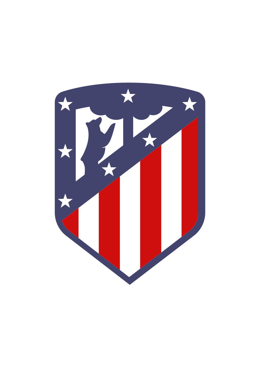 Fardamento personalizado para equipe do Atlético, da cidade de Campos Borges.