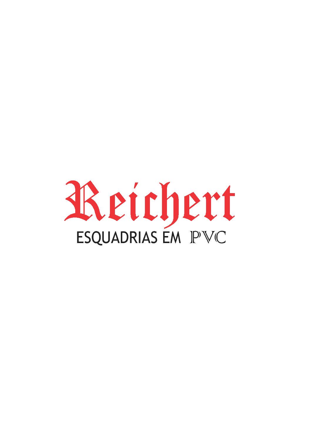 Polos e camisetas com bordado ponto a ponto para a empresa Reichert Esquadrias em PVC, da cidade de Selbach/RS.