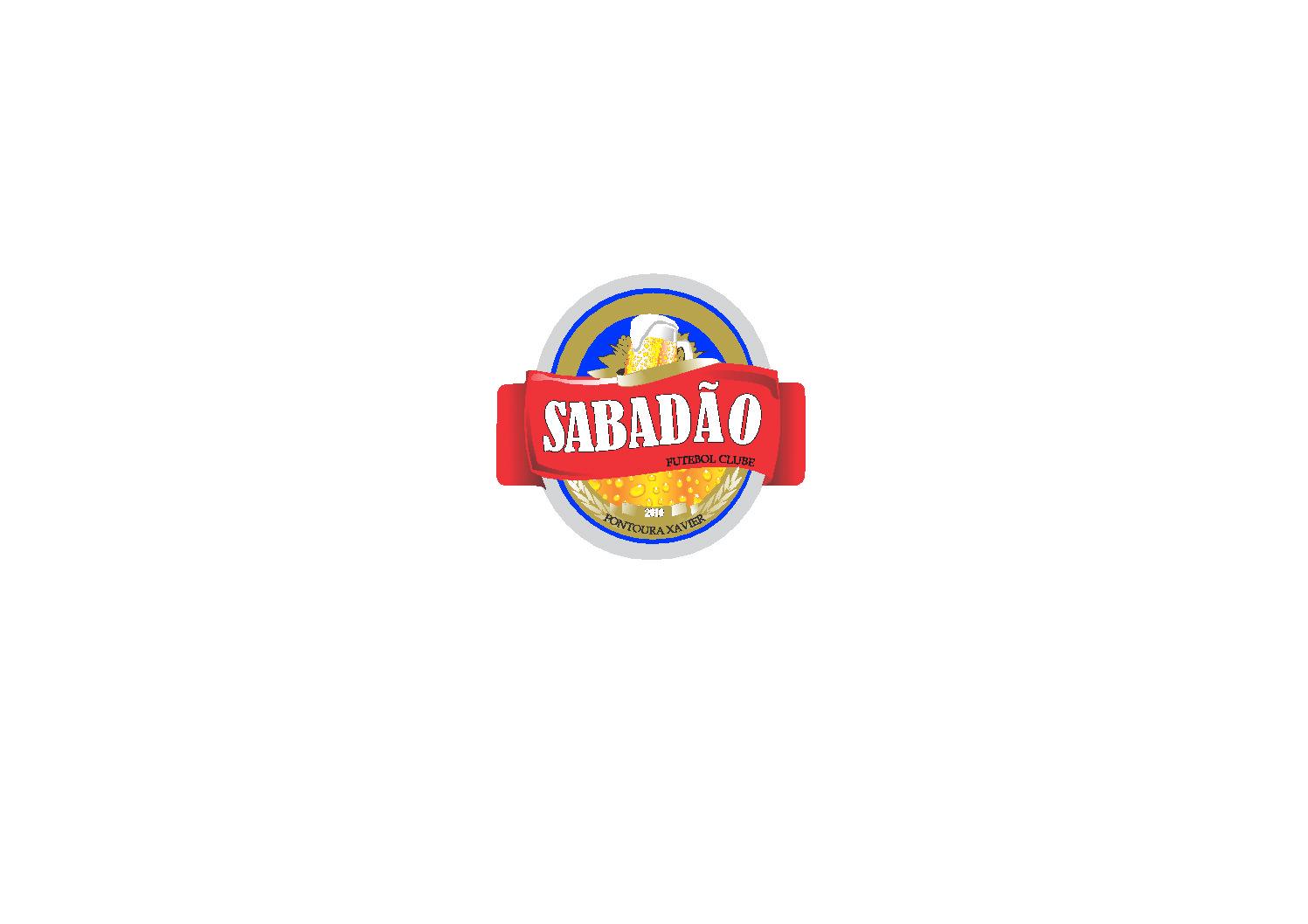 Fardamento personalizado para equipe do Sabadão, da cidade de Fontoura Xavier/RS