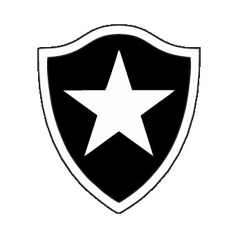 Fardamento personalizado para equipe do Botafogo, da cidade de Ibirubá/RS.