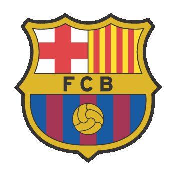 Fardamento personalizado para equipe do Barcelona, da cidade de Campos Borges/RS.