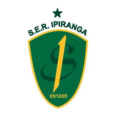 Fardamento personalizado para equipe do S.E.R Ipiranga, da cidade de Ibirubá/RS.