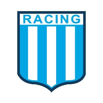 Fardamento personalizado para equipe do Racing, da cidade de Tapera/RS.