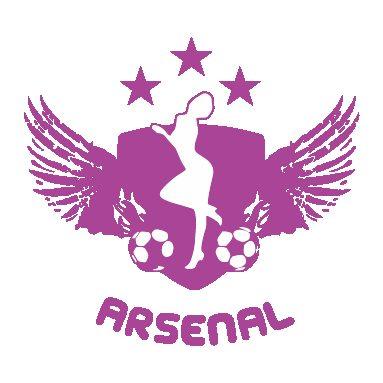 Fardamento personalizado para a equipe do Arsenal, da cidade de Espumoso – RS
