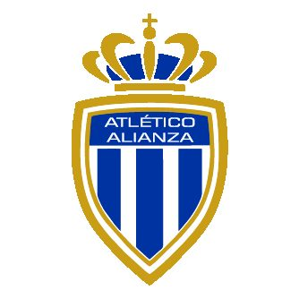 Fardamento personalizado para a Equipe do Atlético Alianza, da cidade de Espumoso – RS.