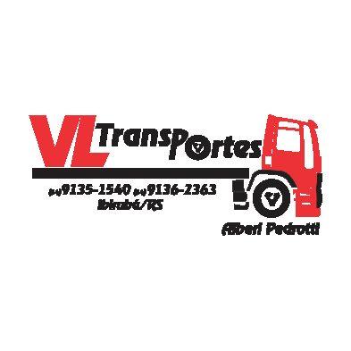 Camisetas Pólo com bordado ponto a ponto, para a Empresa VL Transportes, para a cidade de Ibirubá-RS.