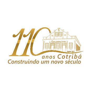 Coletes leves personalizamos para o supermercado Cotribá, da cidade de Ibirubá/RS.